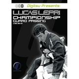 Digitsu DIGITSU Lucas Lepri Championship Guard Passing 2-Disc DVD Set